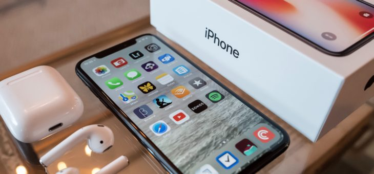 Is your new iPhone X eligible for any tax deductions?